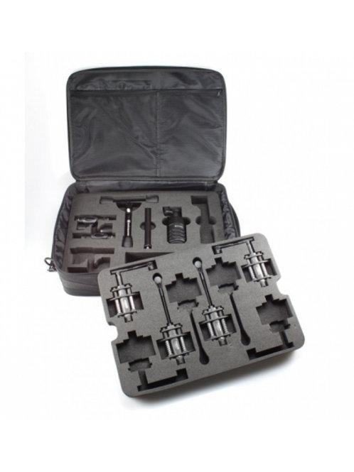Kit 7 micros batterie BEYEDYNAMIC TG-DRUM-PRO-M-MKII