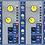 Thumbnail: Préampli microphone 8 canaux FOCUSRITE ISA 828 MKII