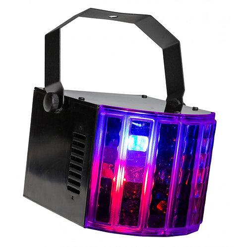 EFFET DERBY LED