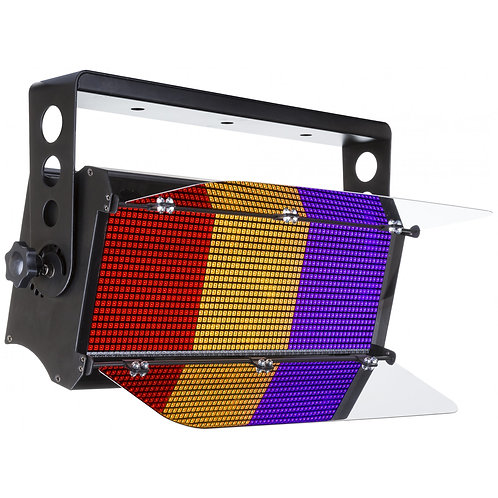 STROBOSCOPE COULEUR BT-GIGAFLASH RGB