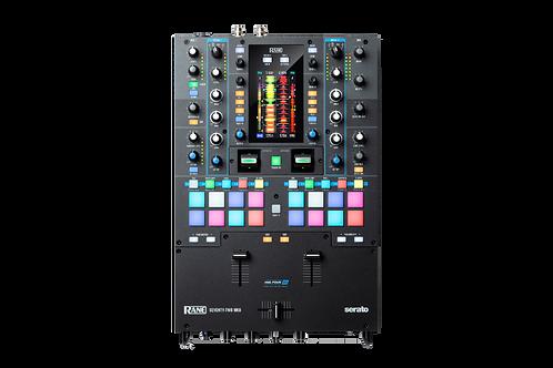 Mixage DJ RANE SEVENTY-TWO MKII