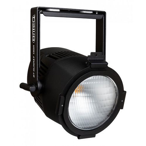 PROJECTEUR LED COB 130W BLANC IP65 BT-SUNRAY 130R