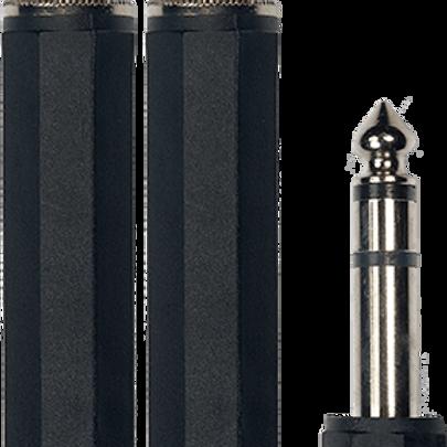 Cordon JACK 6,35 F DOUBLE / JACK 6,35 STEREO