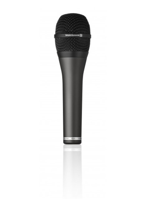 MICROPHONE FILAIRE DYNAMIQUE HYPERCARDIOIDE TG-V70D