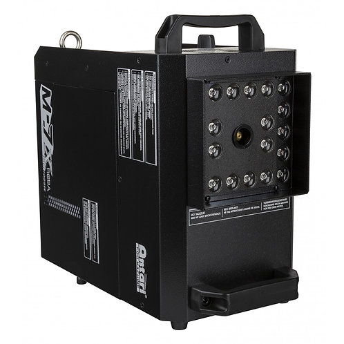 MACHINE A BROUILLARD ECLAIRAGE LED M-7X