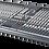 Thumbnail: Mixage analogique ALLEN & HEATH ZED436