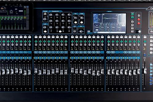 Mixage numérique ALLEN & HEATH QU-32