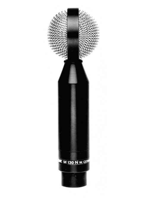 MICROPHONE FILAIRE DYNAMIQUE A DOUBLE RUBAN M130