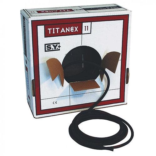 CÂBLE TITANEX HO7RNF 3x2,5mm² (LA BOBINE DE 100m)