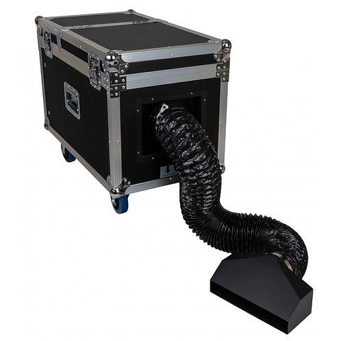MACHINE A FUMEE LOURDE 1500W BT-H2FOG II