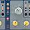 Thumbnail: Préampli microphone 4 canaux FOCUSRITE ISA 428 MKII
