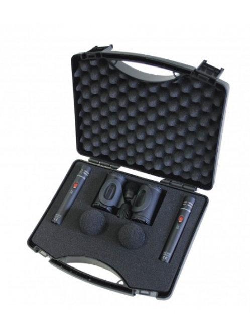 Microphones filaires BEYERDYNAMIC MC930-STEREO SET