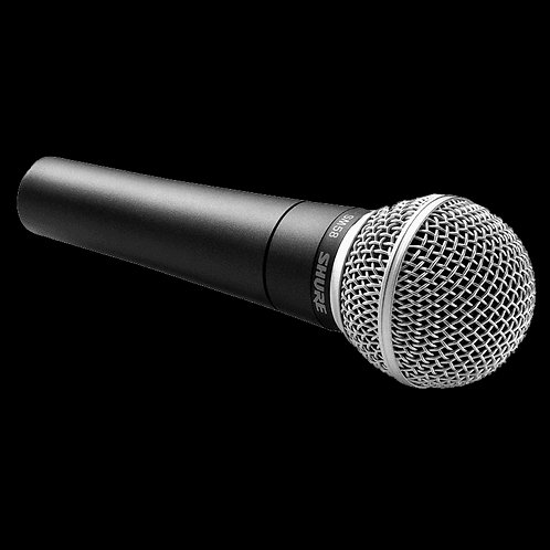 Microphone filaire SHURE SM58