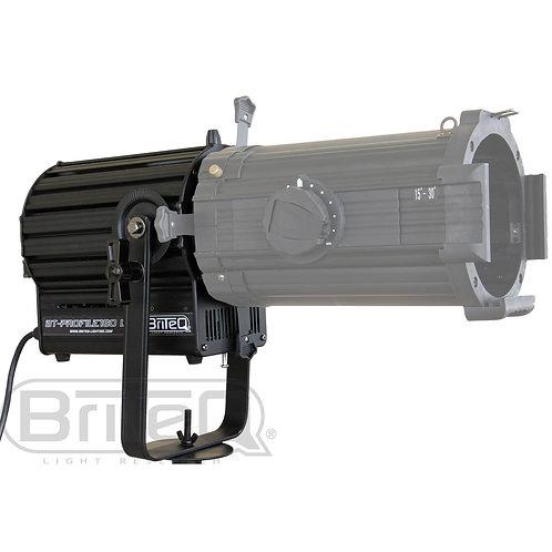 PROJECTEUR DECOUPE LED BT-PROFILE160 (SANS OPTIQUE ET SANS PIED)