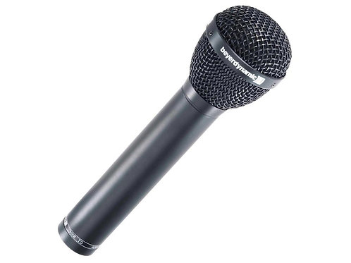 Microphone filaire BEYERDYNAMIC M88TG