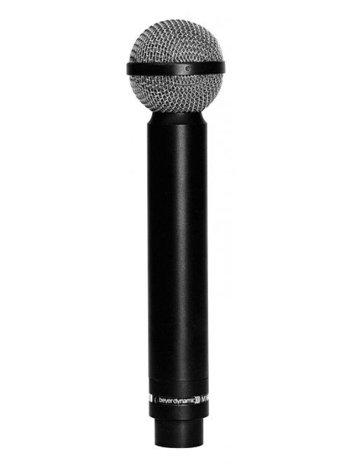 Microphone filaire à double ruban BEYERDYNAMIC M160