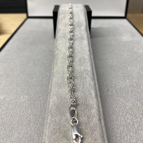 S/S Ladies Handmade Bracelet