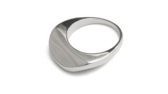 OG Wave Ring