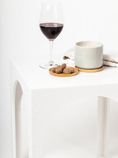 Arcus Side Table