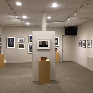 """Backus Museum, Fort Pierce, FL - """"It's Not All Black and White"""""""