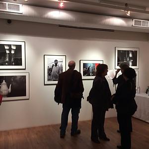 Robert Mann Gallery, New York, N