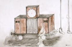 Wagon Drawings 2011