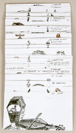 Baudelaire 2007