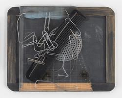 Homage to El Lissitzky
