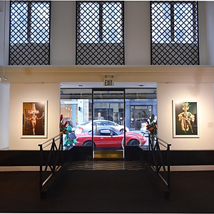 Jenkins Johnson Gallery, San Francisco, CA