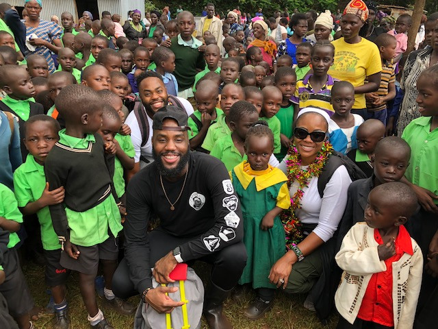 Kitale Missions - Orphanage