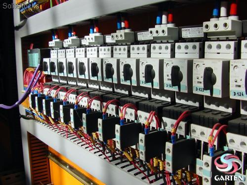 Projetos Elétricos e adequações
