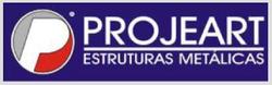 PROJEART ESTRUTURAS |Fp
