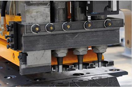 manutenção industrial, corretiva, preventiva, reparo de maquinas cnc