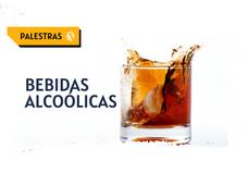 #PALESTRA BEBIDAS ALCOÓLICAS