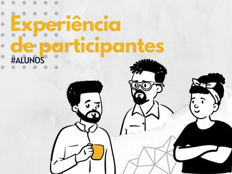 EXPERIÊNCIA DE PARTICIPANTES DA SEMALIM #alunos