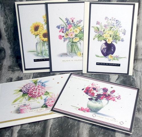 Encouragement bouquet bundle