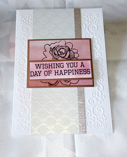Wishing You A Day Of Happiness