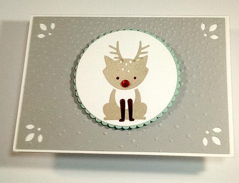 Rudolph - no sentiment