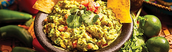 Preorder Guacamoles by Wednesday for PU at Oradell Farmers Mkt.