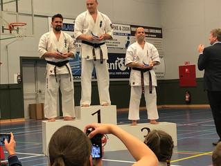 Open Belgian Kata Championship