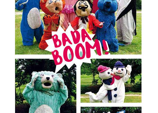 Badaboom Circus