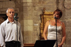 Chants cérémonie religieuse