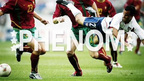 Landon Donovan: LegenD, Episode 1 - MLS Webseries