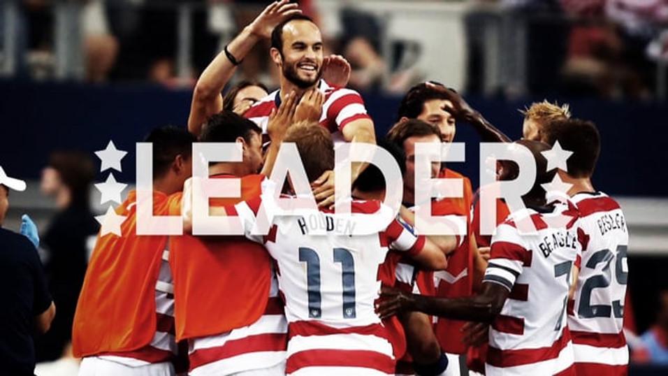 Landon Donovan: LegenD, Episode 2 - MLS Webseries