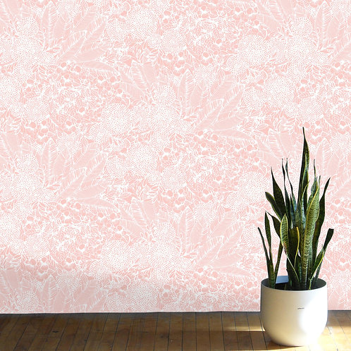Bachman Bouquet Wallcovering