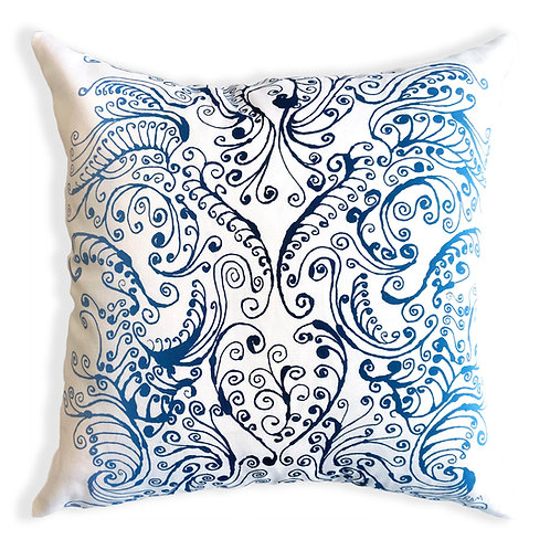 Pia Ombre Pillow Cover