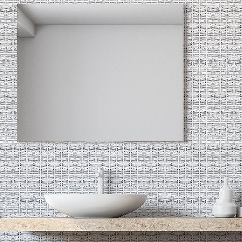 Letter from India Wallcovering