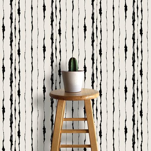 Effusion Stripe Wallcovering