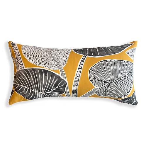 Palma Lumbar Pillow Cover