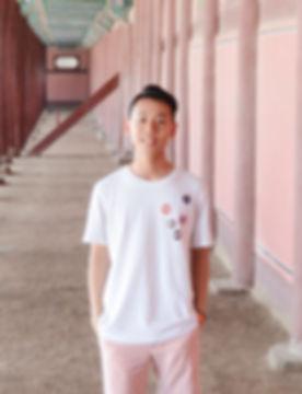 Jonathan Ke